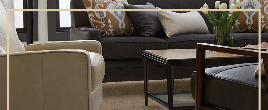Shaw® Carpet Brings Color, Texture And Value To Your Floors